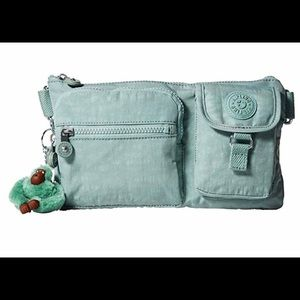 Kipling presto new with tag's fanny pack…Adorable!